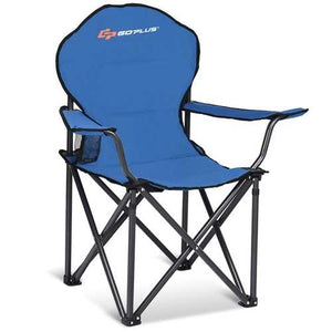 Folding Durable Camping Outdoor High Load-bearing Beach Chair