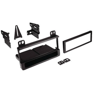 Best Kits In-dash Installation Kit (ford And Lincoln And Mercury 1995 & Up Single-din With Pocket) (pack of 1 Ea)