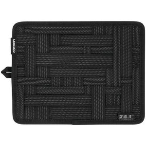 "Cocoon 7.2"" X 9.2"" Grid-it! Organizer (pack of 1 Ea)"