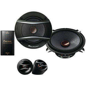 "Pioneer A-series 5.25"" 300-watt Component Speaker System (pack of 1 Ea)"
