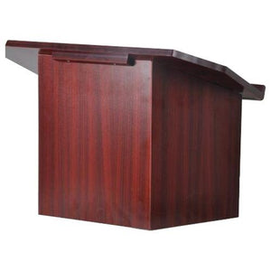 Pyle Home Portable Tabletop Lectern Podium (pack of 1 Ea)