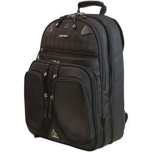"Mobile Edge 17.3"" Scanfast Backpack (pack of 1 Ea)"