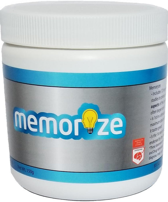 Memoryze Brain Health