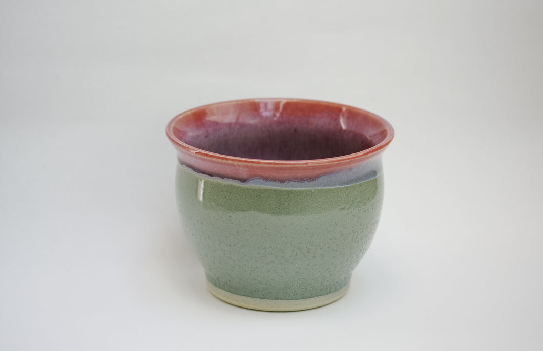 Green + Plum | Bowl
