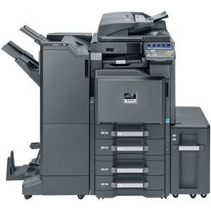 5501i Black & White Laser Multi-Functional Printer