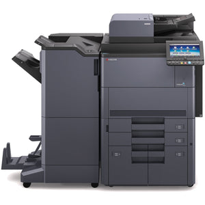 7200i Black & White Laser Multi-Functional Printer