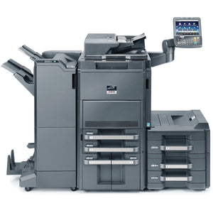 7551ci Color Laser Multi-Functional Printer