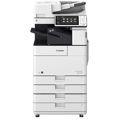 IR Advance 4551i II Black & White Laser Multi-Functional Printer