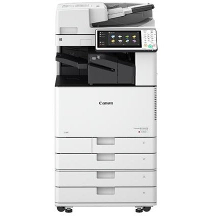 IR Advance C3525i II Color Laser Multi-Functional Printer