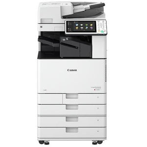 IR Advance C3530i II Color Laser Multi-Functional Printer