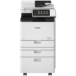 IR Advance C256iF II Color Laser Multi-Functional Printer