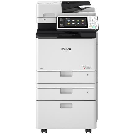 IR Advance C356iF II Color Laser Multi-Functional Printer