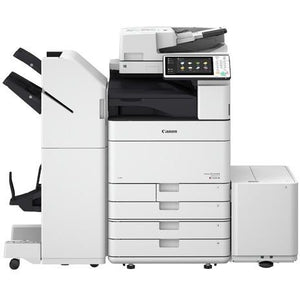 IR Advance C5550i II Color Laser Multi-Functional Printer