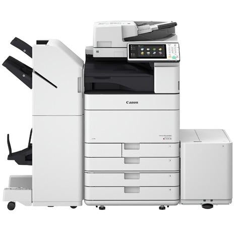 IR Advance C5535i II Color Laser Multi-Functional Printer