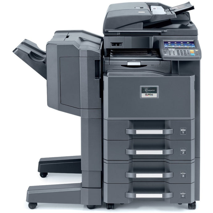 2551ci Color Laser Multi-Functional Printer