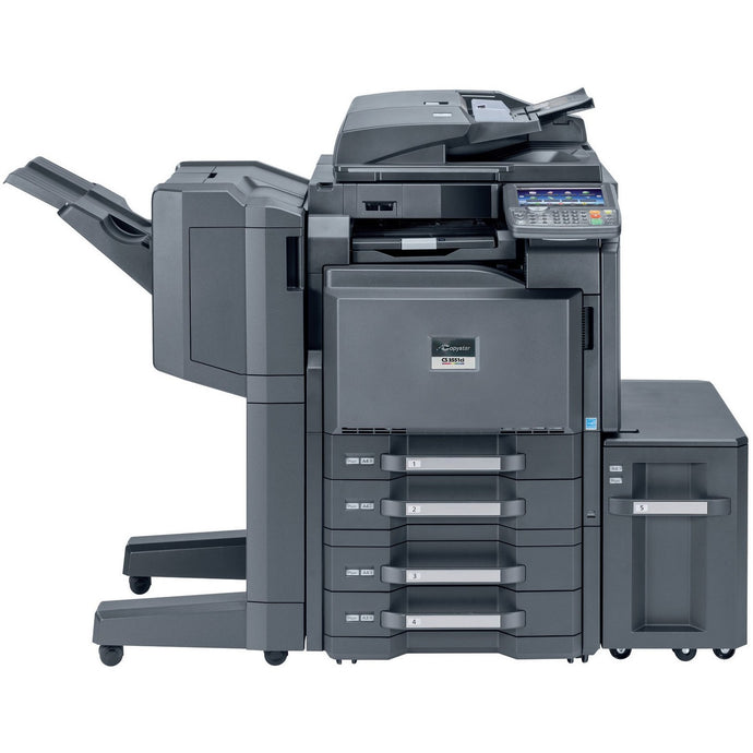 3551ci Color Laser Multi-Functional Printer