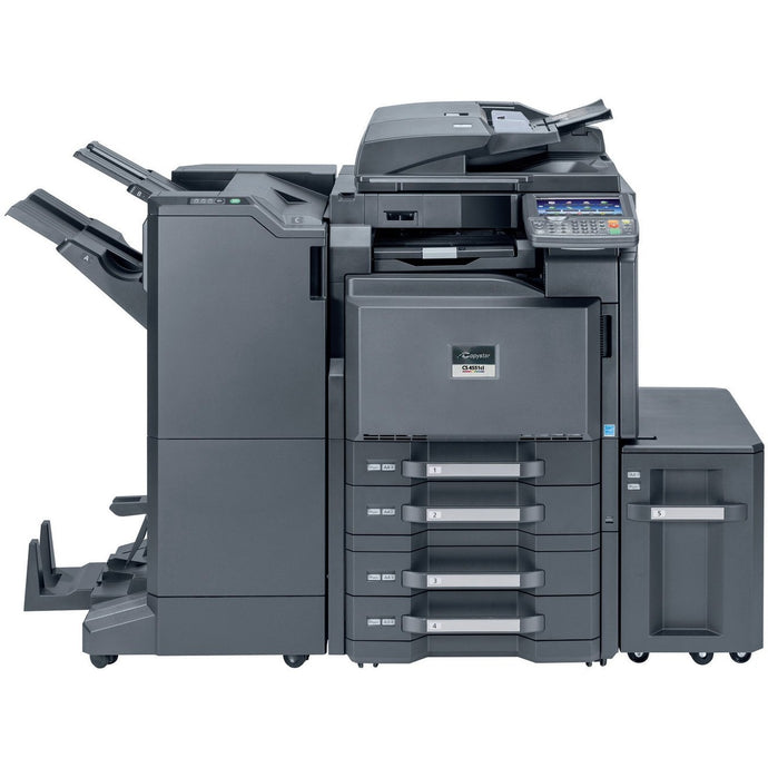 4551ci Color Laser Multi-Functional Printer
