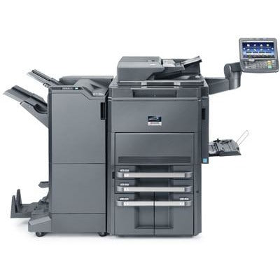 6501i Black & White Laser Multi-Functional Printer