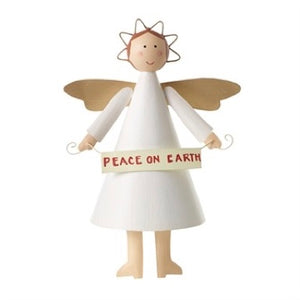 Christmas - Angel Tree Topper