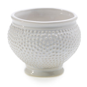 "Pottery - Spotti Pot 3.75""x3"""