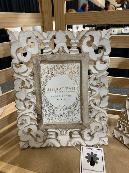 Wooden Picture Frame 4 x 6
