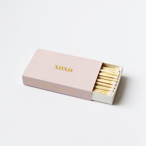 Matches - XL Statement Matchboxes