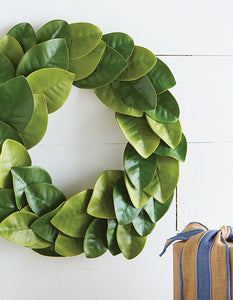 Wreath - Magnolia  Wreath