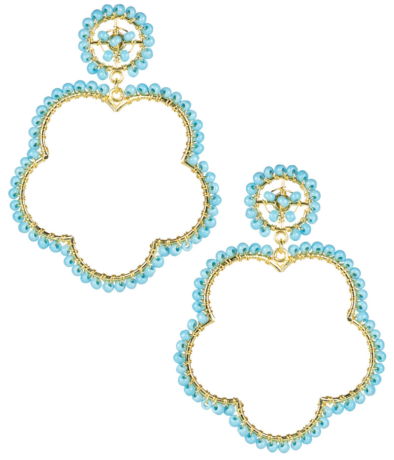 Lisi Lerch Bobbi Earrings