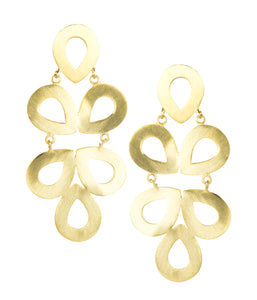 Lisi Lerch Ginger Earrings