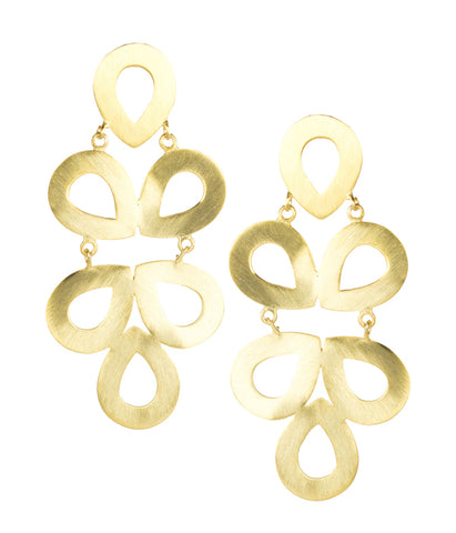 Earrings - Lisi Lerch Ginger Earrings