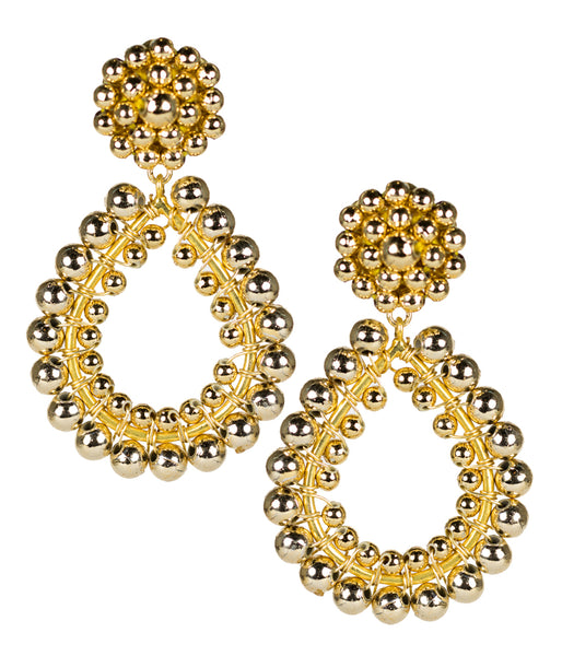 Lisi Lerch Margo Earrings