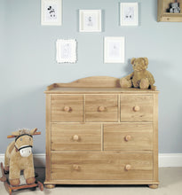 Amelie Chest of Drawers and Changer