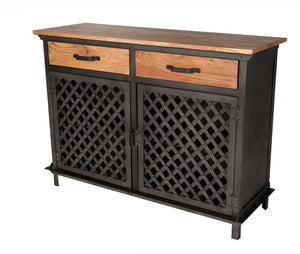 Evoke 2 Door Small Sideboard