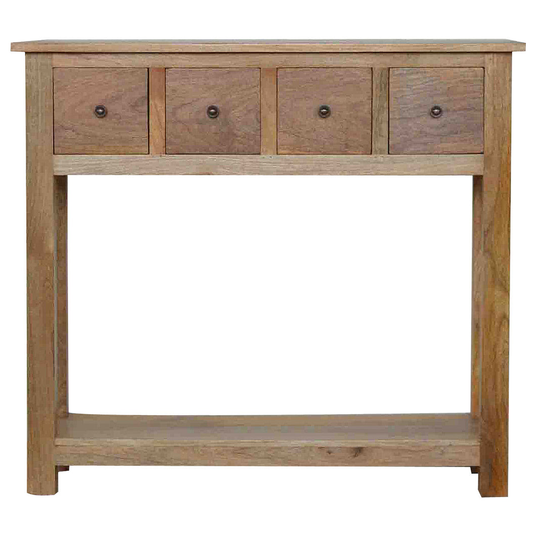 Country Narrow Console Table