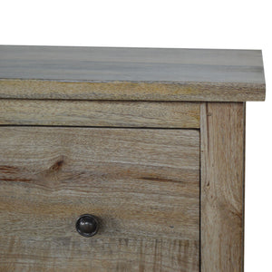 Country Bedside Table