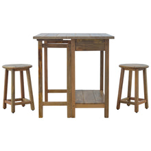 Providence Breakfast Table Set
