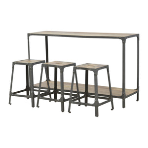 Bram Nesting Table