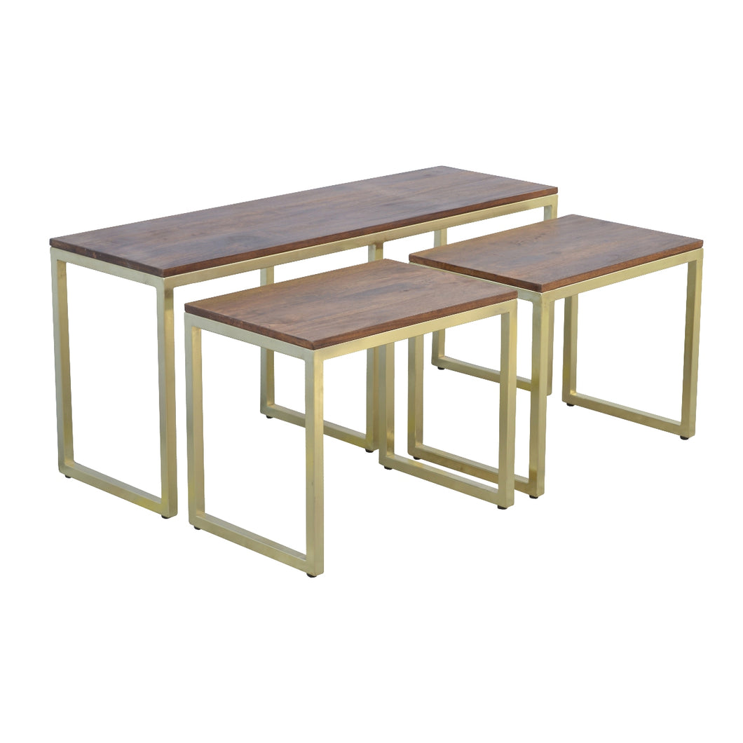 Chere Nested Table