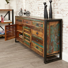 Urban Chic Large Sideboard