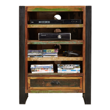 Urban Chic Entertainment Cabinet