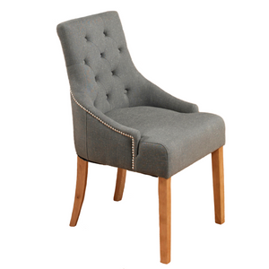 Accent Dining Chair - Slate (Pack Of Two)