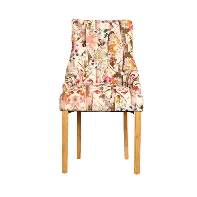 Accent Dining Chair - Modena (Pack of Two)