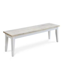 Signature Three Seater Dining Bench