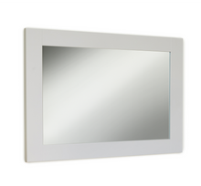 Signature Overmantle Mirror