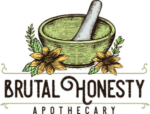 Brutal Honesty Apothecary