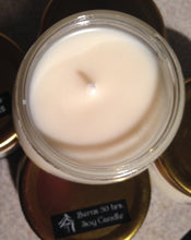 Load image into Gallery viewer, Candle Soy Wild Rose 8 oz - Brutal Honesty Apothecary