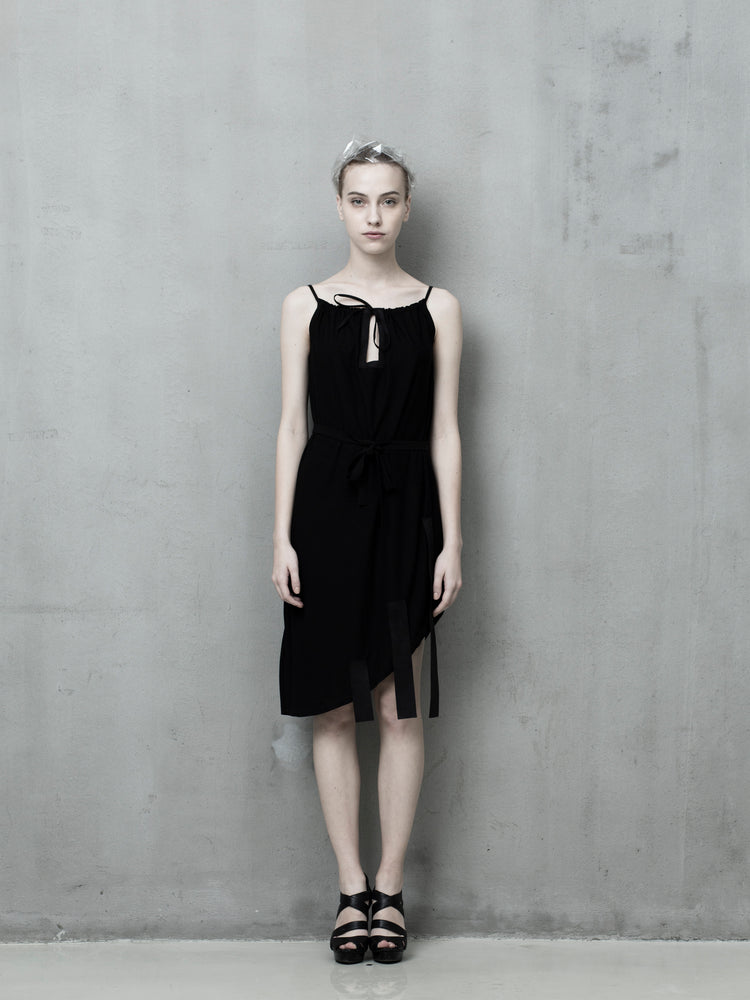 Camisoles black dress