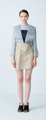 Maelle high waist skirt