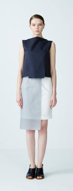 Leonide skirt - Tenos women