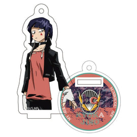 [My Hero Academia] Heroes&Villains Pattern and Color Acrylic Key Chain 22. Kyoka Jiro - Character Goods